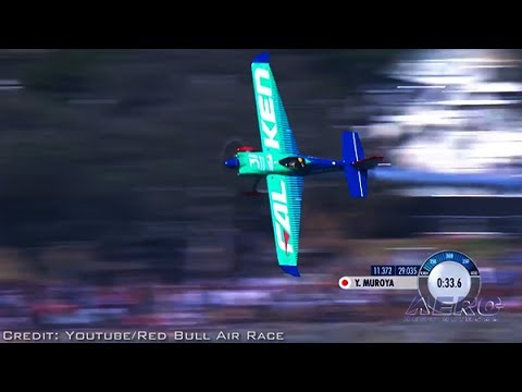 Airborne 05.26.17: Elvis' Jetstar, ACJ330neo, Redbull's Muroya Aims For Chiba