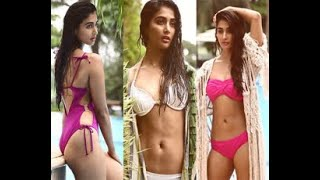 Pooja Hegde hot and unseen pics and Pooja hedge cute expressions