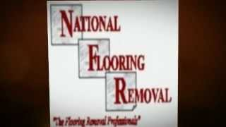 National Flooring Removal 973-383-6132