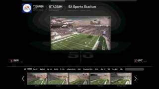 How to use TeamBuilder in NCAA Football 11