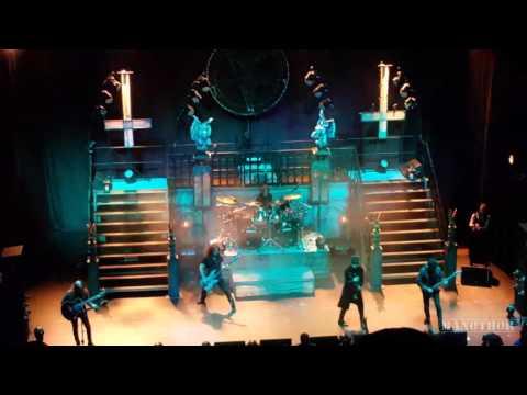 "King Diamond ""Sleepless Night""(Live In Boston) 1080p"