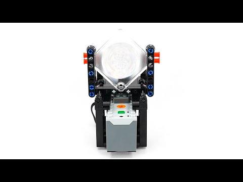 LEGO Strange Device