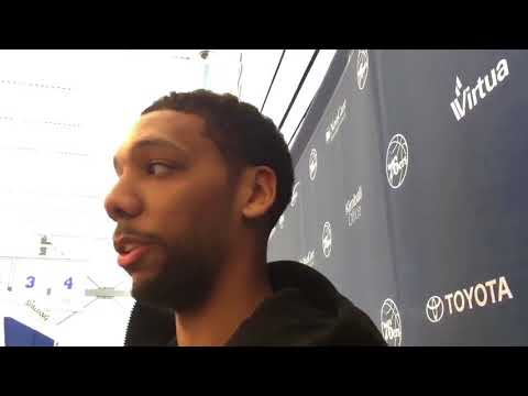 Jahlil Okafor talks Future with the Sixers, Wants out