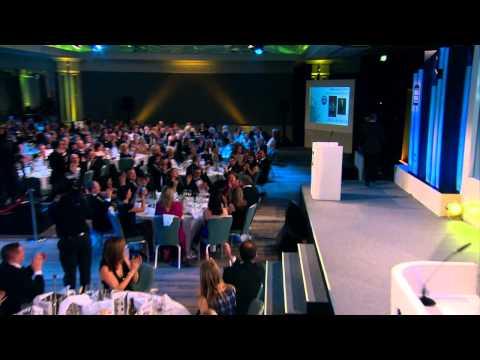 The Bord Gáis Energy Irish Book Awards 2014