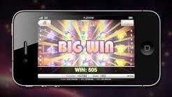 Starburst gratis casino slot machine game for iPhone and iPad