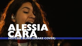 Alessia Cara - Hotline Bling