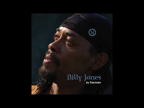 Crystal - The Billy Jones Band