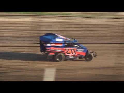600 Mod Lite Heat 3 Upper Iowa Speedway 8/3/19