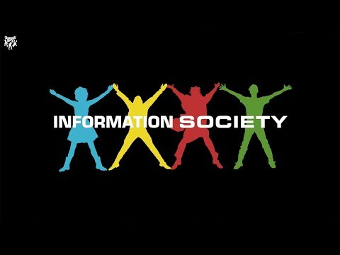 Information Society - Something in the Air
