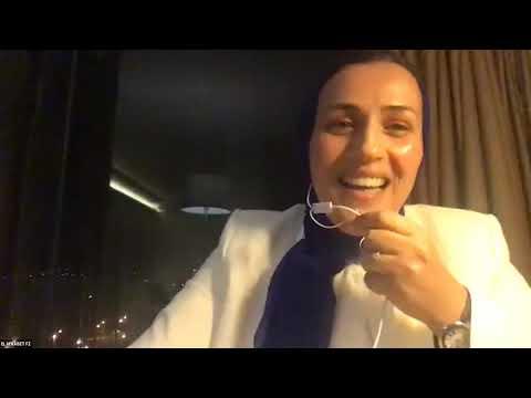 Webinar –CHUTTA 1ère Journée Internationale de l'Infirmier  Soins Infirmiers et COVID 19 _ Session1