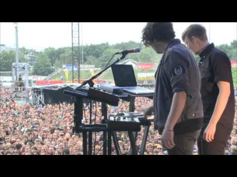 Gossip - Live Rock im Park 2012