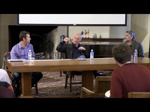 Re-collecting Ludlow: a panel discussion