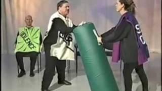 Understanding & Releasing Anger (Psychodrama Tecniques)