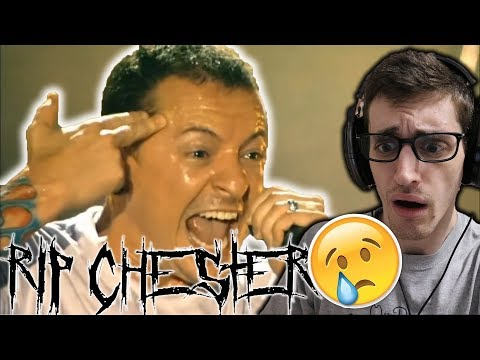 "Hip-Hop Head Reacts To ""Given Up"" By LINKIN PARK"