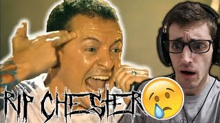 "Video Hip-Hop Head Reacts to ""Given Up"" by LINKIN PARK download MP3, 3GP, MP4, WEBM, AVI, FLV November 2018"