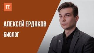 Что я знаю — ЗРЕНИЕ И УСТРОЙСТВО ГЛАЗА / Алексей Ердяков