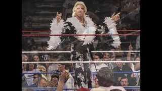 Ric Flair 1st WWE Theme