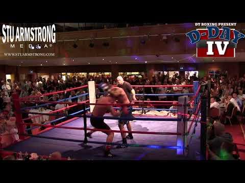 6  Adam Edwards vs Adam Pattison Final
