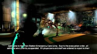 Dead Space 2 Gameplay - Max Settings on a budget rig - Core i3 2120, XFX HD 6770
