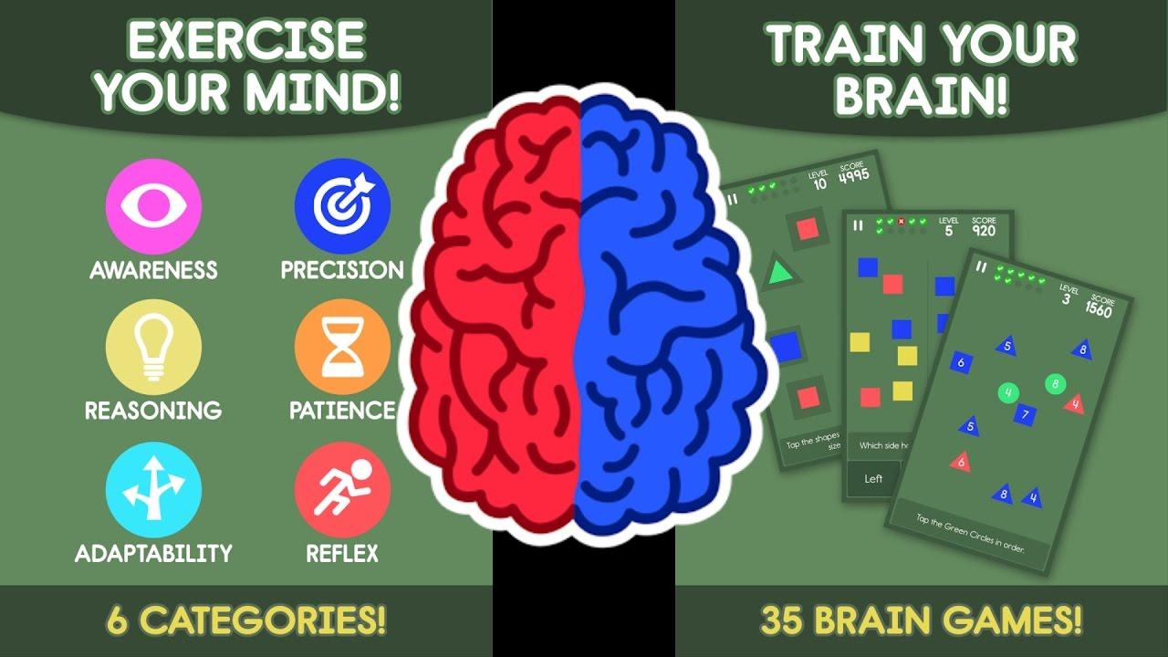 Left Brain Training