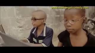 Emmanuella Short Movie - So Funny!