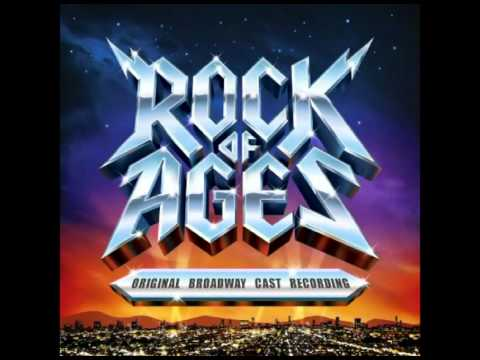 Rock of Ages Original Broadway Cast Recording  6 Were Not Gonna Take It