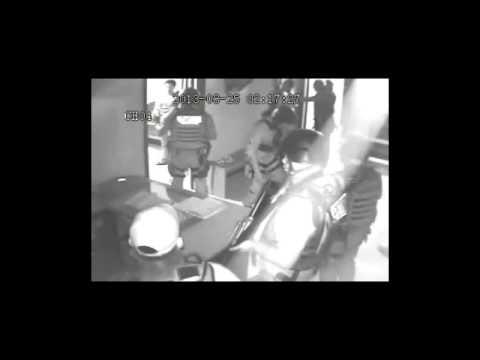 Swat Assault On Aksyon Radyo Iloilo Youtube