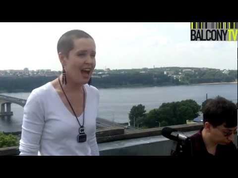 Смотреть клип Jazz-W.A.V.E. (BalconyTV) онлайн бесплатно в качестве