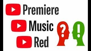 Punjabi Creator Academy   YouTube premium 2019   new update   how to premium video