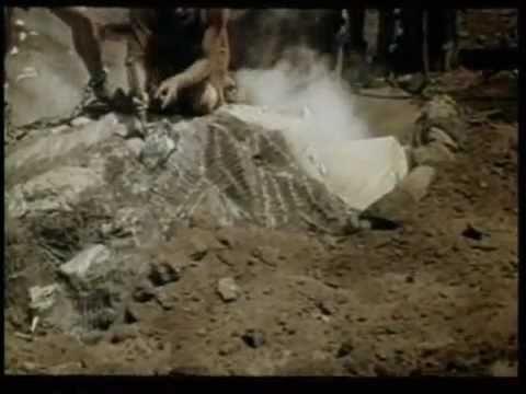 Movie Trailer - Atlantis, The lost Continent (1961)