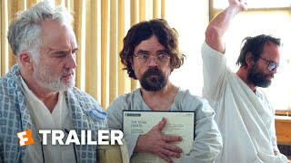 Three Christs Exclusive Trailer (2020) | Movieclips Indie