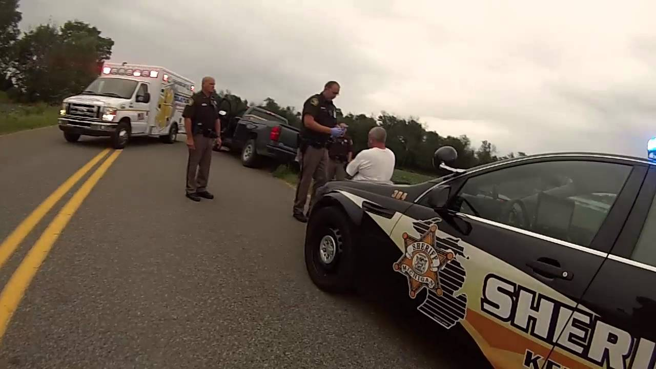 Kent County Sheriff Department - Road Patrol Recruitment Video