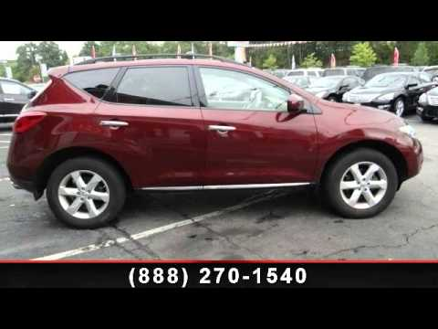 Beautiful 2010 Nissan Murano   Atlantic Nissan   West Islip, NY 1179