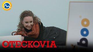 OTECKOVIA - Najhorší scenár sa naplnil: Petra, Tamara a Marek v jednej miestnosti