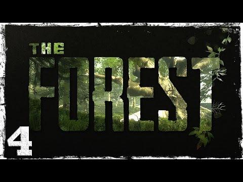 Смотреть прохождение игры [Coop] The Forest. #4: Меткий лучник.