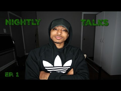 Late Night Talks | Ep.1 Friends