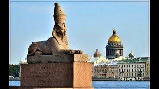 Сфинксы в Санкт-Петербурге (42 фото)