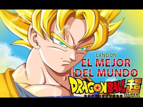 DRAGON BALL FIGHTER Z - EL MEJOR DEL MUNDO / EL MILLOR DEL MON - TRAILER