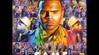 Watch Chris Brown Oh My Love video