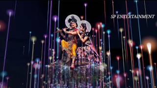 Radha-krishna 😔 best unique ringtone of star Bharat