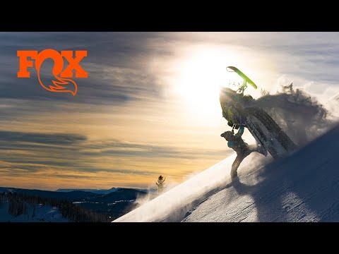 SNOW: 2021 Lightweight Mountain Shocks | FOX