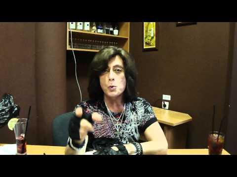 23/08/2010 Joe Lynn Turner in Ochakov!!!