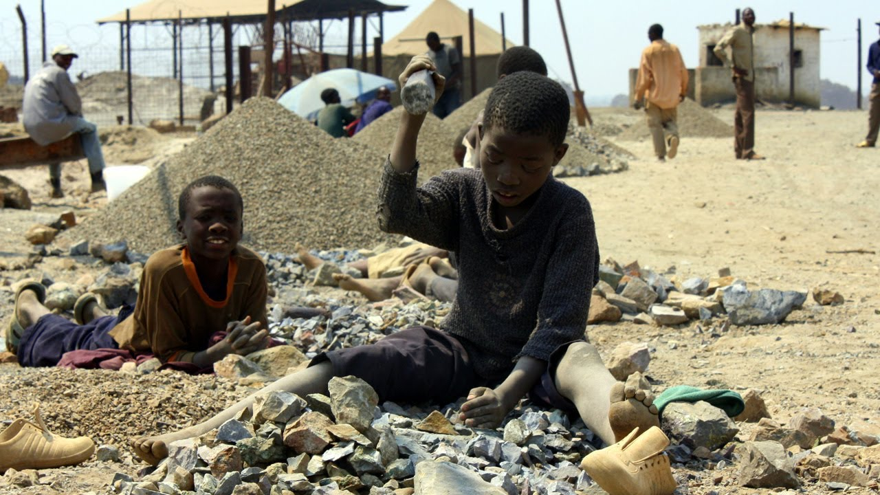 child labor nowhere is without Child labor laws cover any employee under 18 years of age once an individual reaches age 18, they are considered an adult under child labor laws the texas child labor law ensures that a child is not employed in an occupation or manner that is harmful to the child's safety, health or well-being it is illegal to employ a child under age 14.