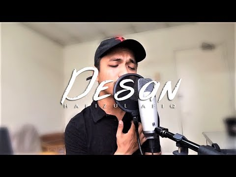 PESAN - IRFAN HARIS (Cover by Hafizul Afiq)