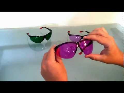 Phlebotomy O2Amp Glasses review
