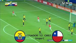 TODOS los GOLES de la COPA AMÉRICA BRASIL 2019   (HD 720p)