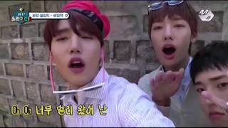 Golden Child Jangjun Funny Scenes (part1)