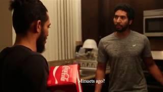 LOOPLESS - short film  لووب لس - فيلم  قصير