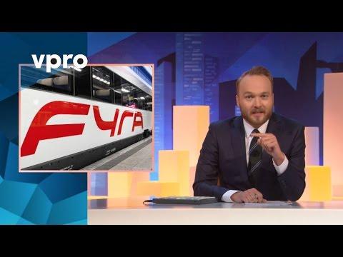 ABN AMRO en het Fyra-debacle - Zondag met Lubach (S03)