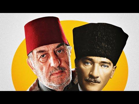 Mustafa Kemal Atatürk?! - Kadir Mısıroğlu | Bombardıman